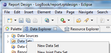 How To Create Birt Report In Eclipse